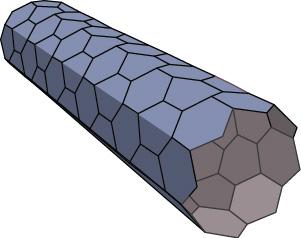 Nanotubo de carbono
